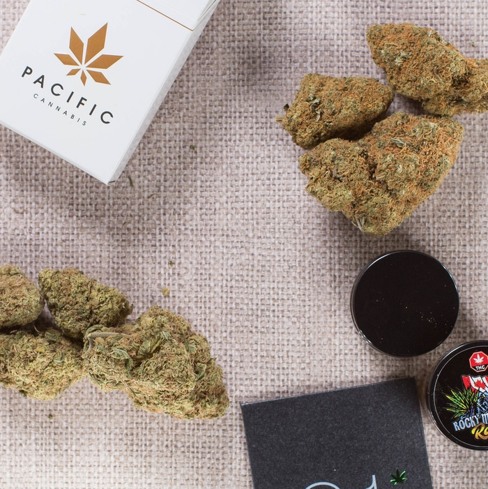 Top 5 Ways to Extract THC Organically