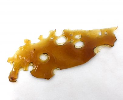 Pacific Cannabis House Shatter