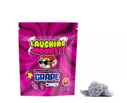 laughing monkey grape 1